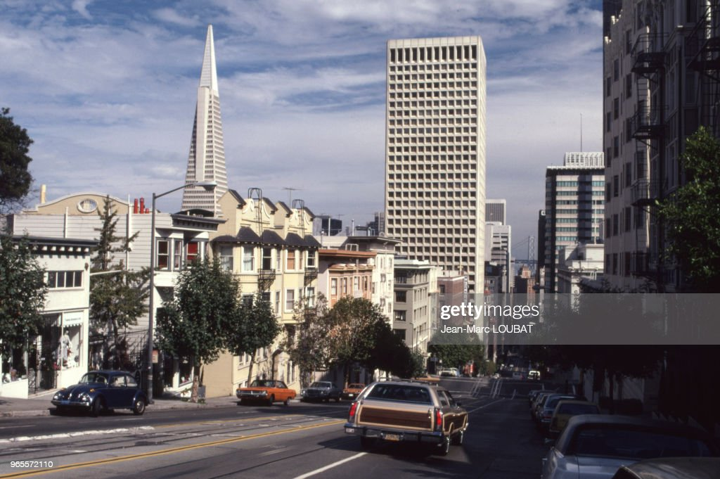 San Francisco Pictures | Getty Images