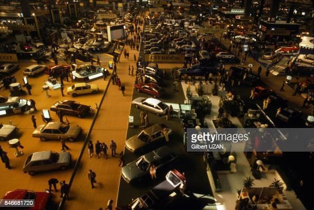 Salon De L Auto >> World S Best Salon De L Auto Stock Pictures Photos And