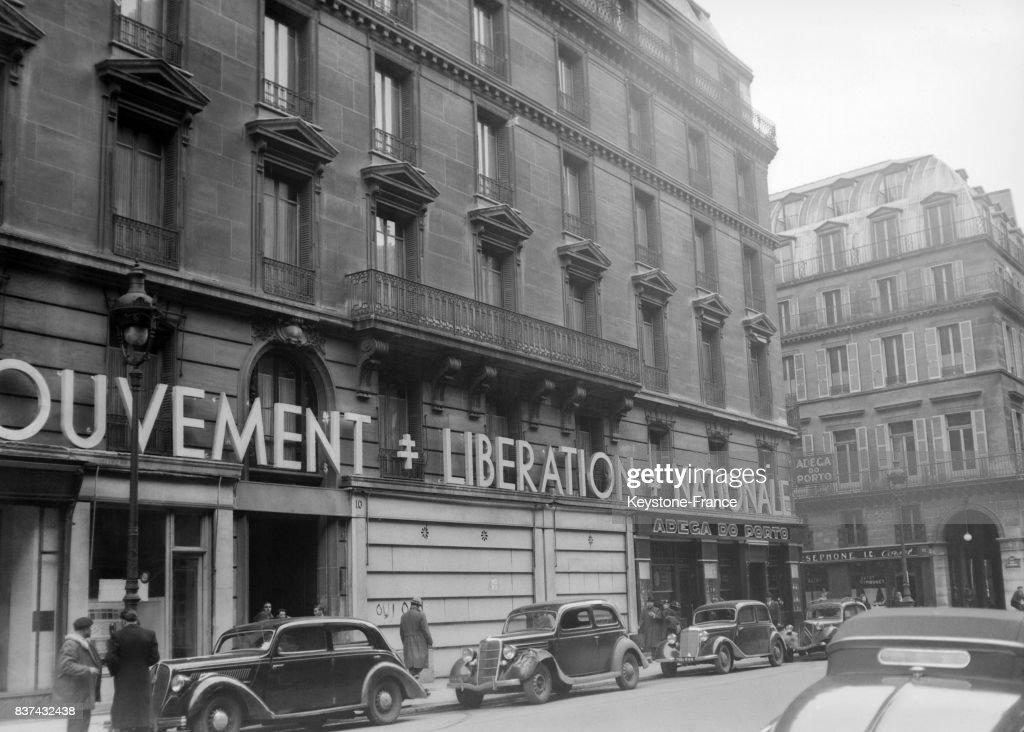 Exil du gouvernement républicain espagnol pictures getty images