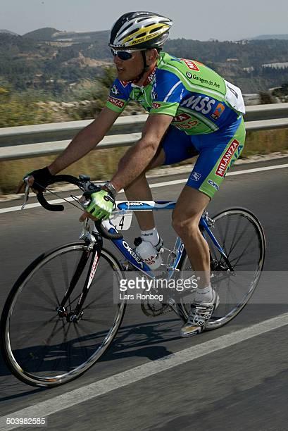 Vuelta Valenciana 1 etape Claus Michael Moeller MAIA