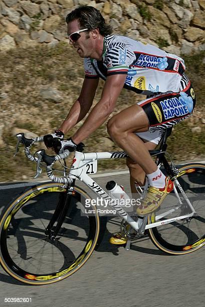 Vuelta Valenciana 1 etape Mario Cipollini Acqua Sapone