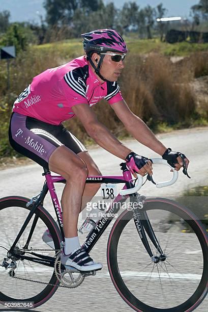 Vuelta Valenciana 2 etape Erik Zabel Telekom