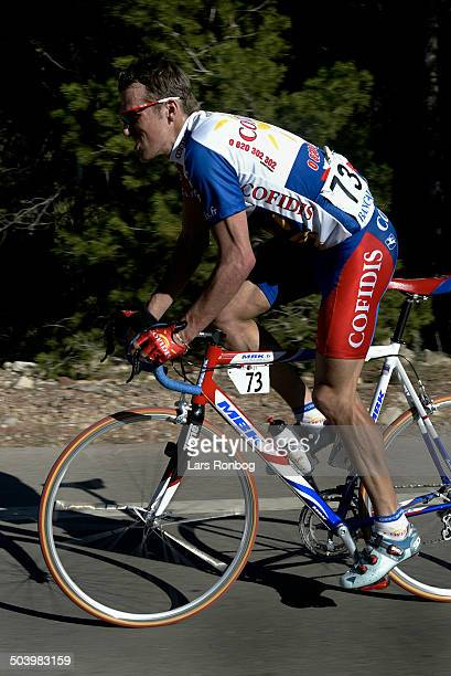 Vuelta Valenciana 2 etape Philippe Gaumont Cofidis