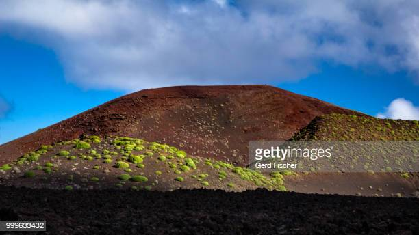 Vulcano on Lanzarote