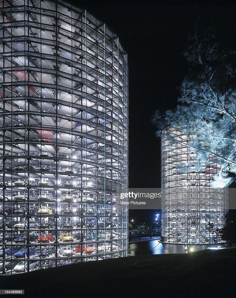 Architekt Wolfsburg vw autostadt volkswagen car city wolfsburg germany architect