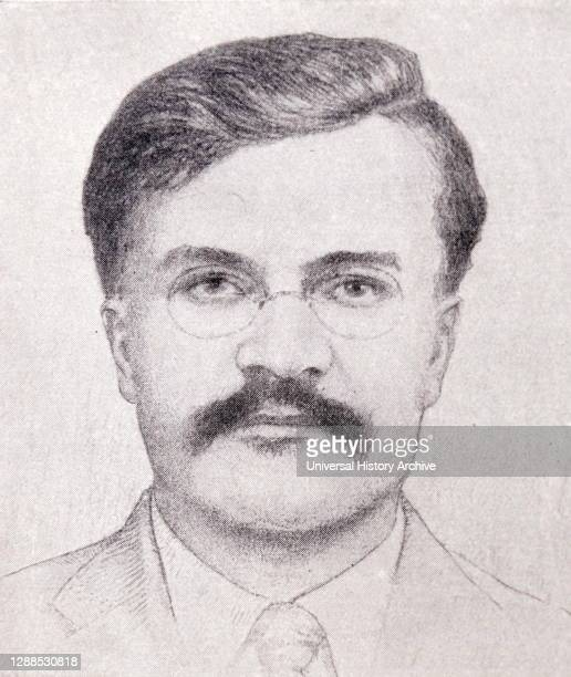 Vyacheslav Mikhailovich Molotov Soviet politician and diplomat, an Old Bolshevik, and a leading figure in the Soviet government from the 1920s, when...