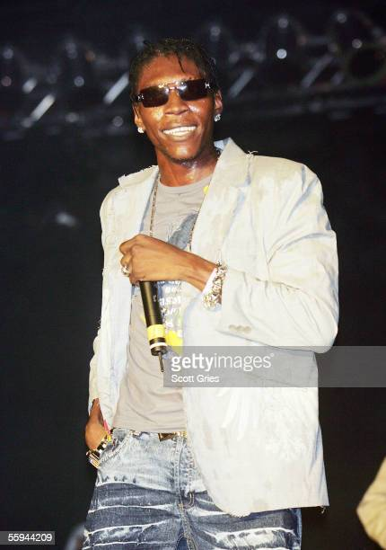 Vybz Kartel Pictures and Photos - Getty Images