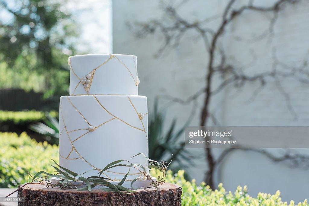 Wabi-sabi wedding inspiration : Stock Photo