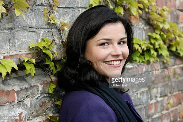 Wackernagel Katharina Actress Germany