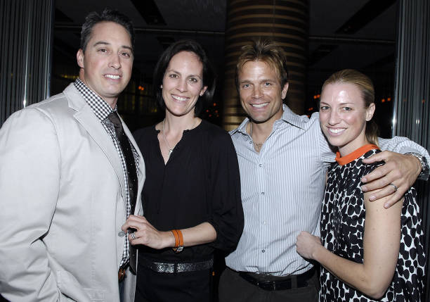 Unicef and friends la celebrate the tap project photos and for Craft restaurant century city