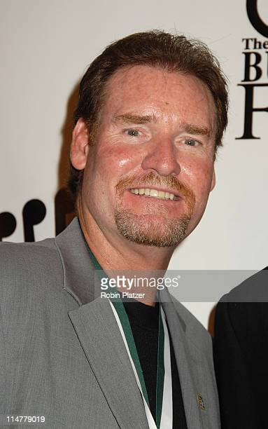 Wade Boggs during 21st Annual Great Sports Legends Dinner at The Waldorf Astoria in New York City New York United States