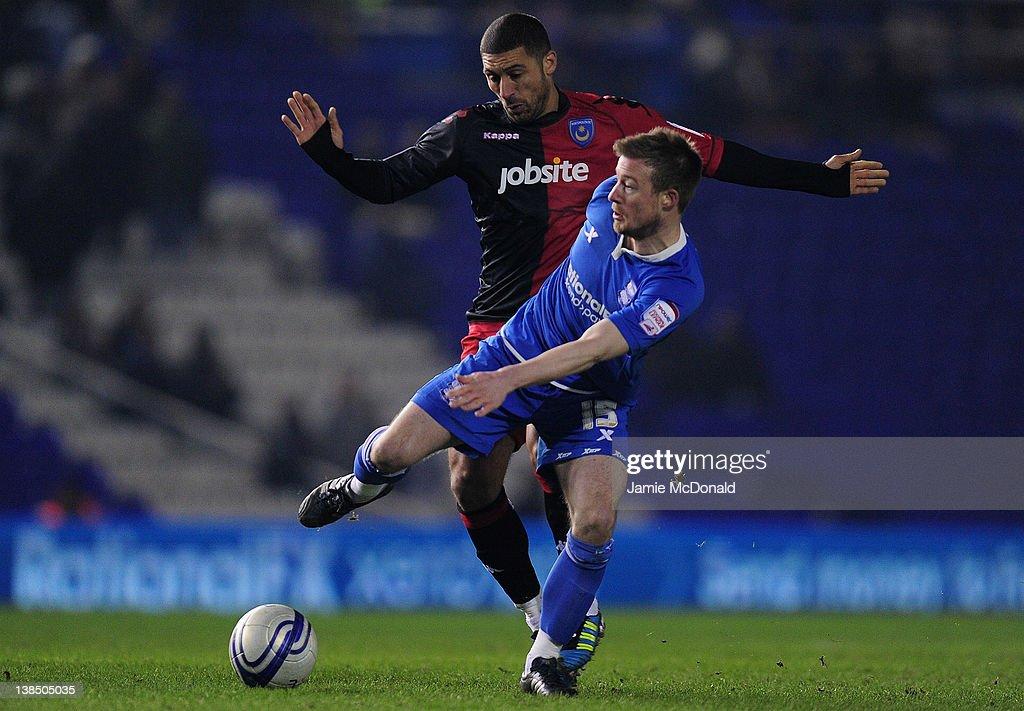 Birmingham City v Portsmouth - npower Championship