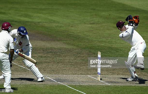 Wade Seccombe of Queensland in action during the Pura Cup Cricket match between the Victorian Bushrangers and Queensland Bulls at the Junction oval...