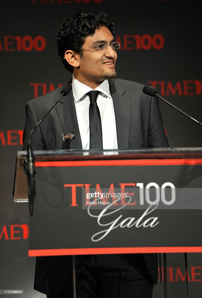 TIME 100 Gala: TIME'S 100 Most Influential People In The World - Dinner