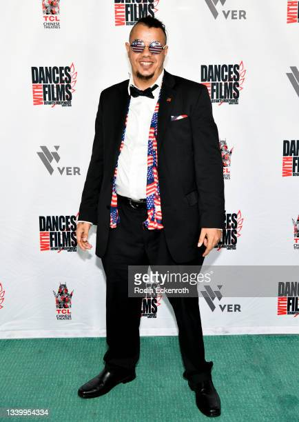 """Wael Saleeb El Americany attends the Closing Night of Dances with Film Festival with premiere of """"Mister Sister"""" at TCL Chinese Theatre on September..."""