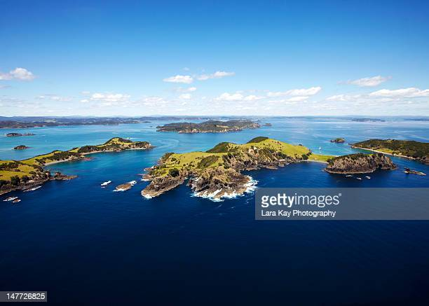 Waewaetorea Island