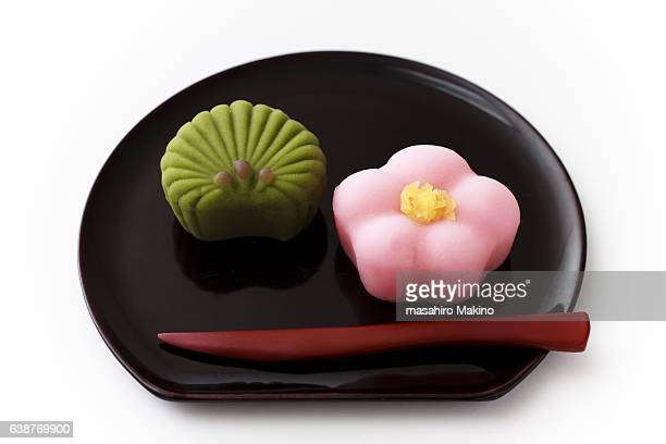 Wagashi, Japanese Confectionery
