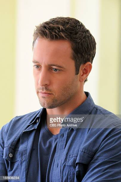 'Wahine'inoloa' McGarrett plays cat and mouse with a smart and seductive therapist he believes murdered her patient on HAWAII FIVE0 Monday Nov 26 on...