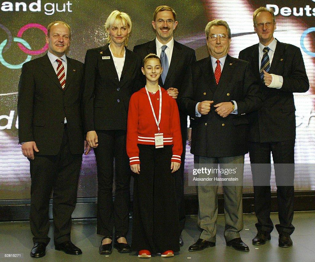 wahl der deutschen bewerberstadt fuer die olympischen spiele 2012 muenchenbewerbung stuttgart - Decathlon Bewerbung