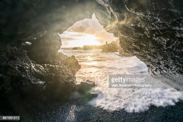 Waianapanapa Beach Cave #3