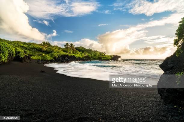 Waianapanapa Beach #2