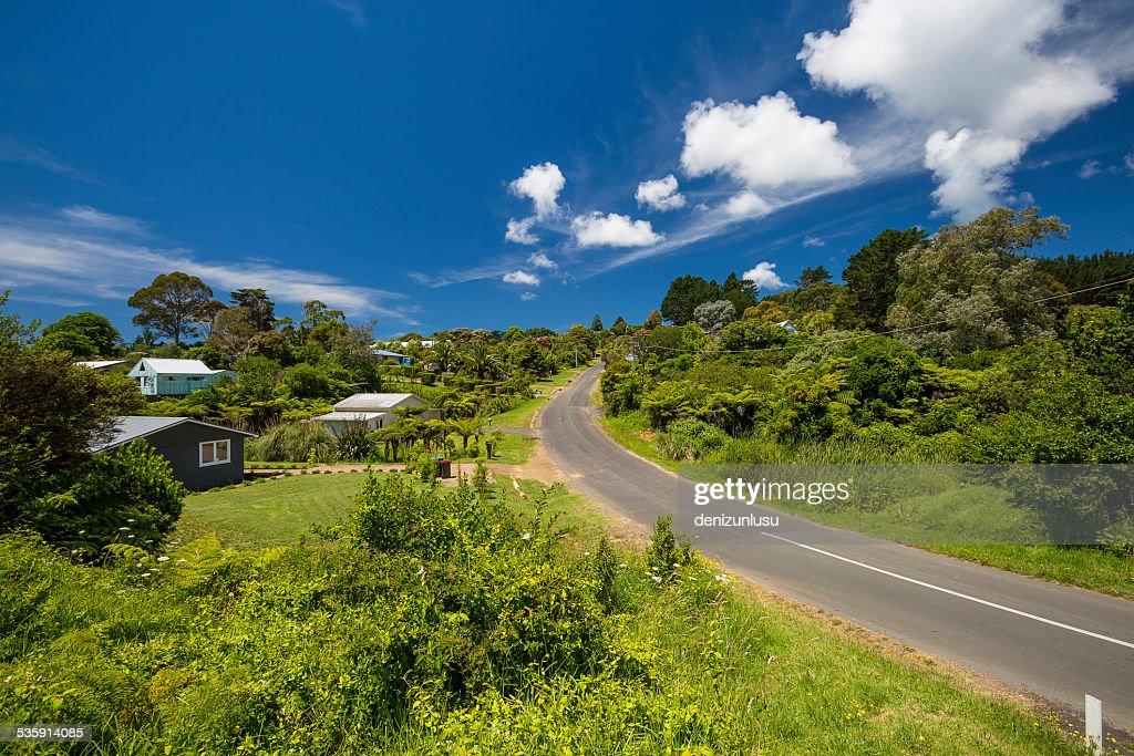Waiheke Island : Stock Photo