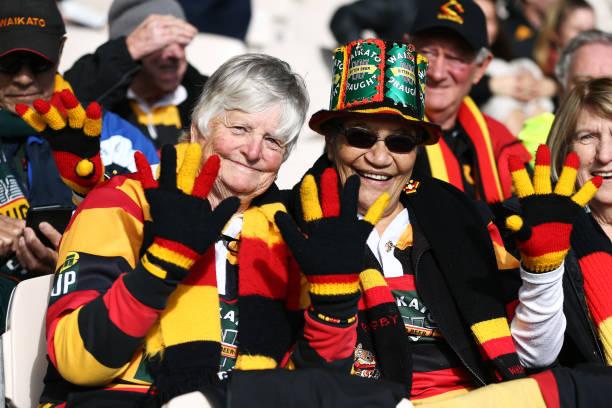 NZL: Mitre 10 Cup Rd 2 - Bay of Plenty v Waikato