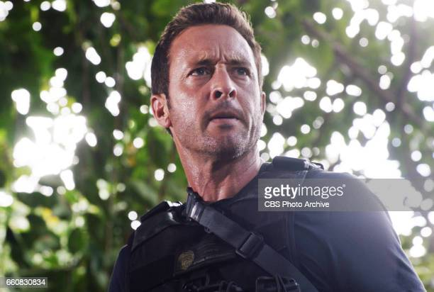 """Waimaka 'ele'ele"" -- While working the murder case of one of the last survivors of the USS Arizona, McGarrett learns about his grandfather's..."