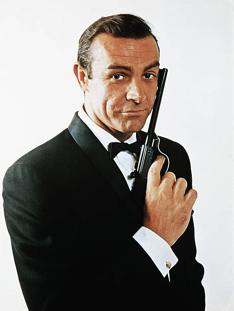 UNS: Sean Connery Dies At 90