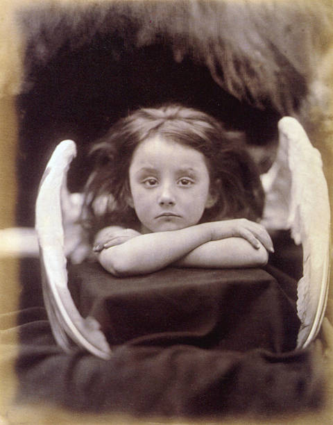 UNS: In Profile: Julia Margaret Cameron