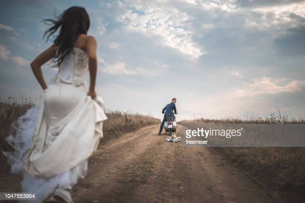 wait for me - runaway stock pictures, royalty-free photos & images