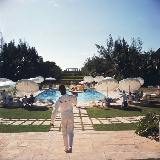 Ocean Club On Paradise Island