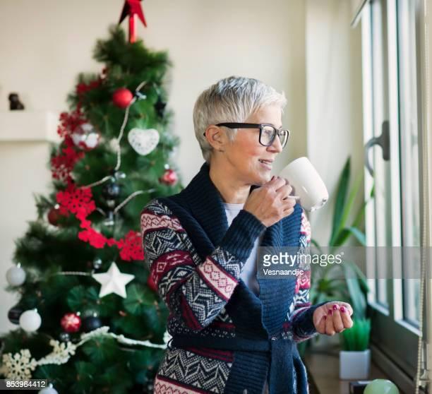 Waiting for Christmas