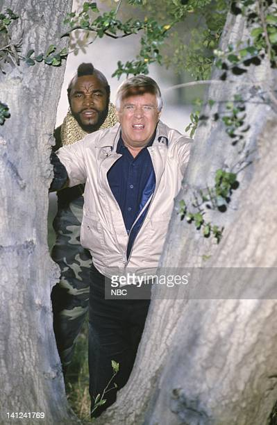 60 Top The A Team Season 4 Mr T Pictures, Photos and Images - Getty