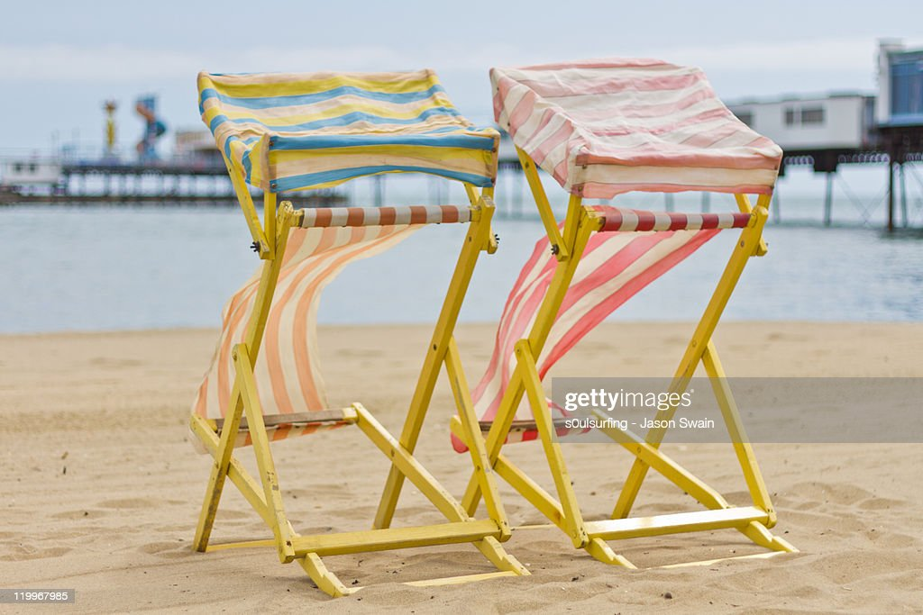 Waiting for summer : Stock Photo