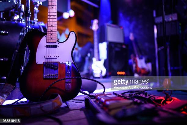 waiting for the music - musical equipment stock pictures, royalty-free photos & images