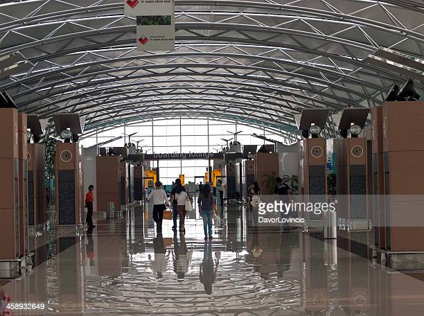 3 025 Jakarta Airport Photos And Premium High Res Pictures Getty Images