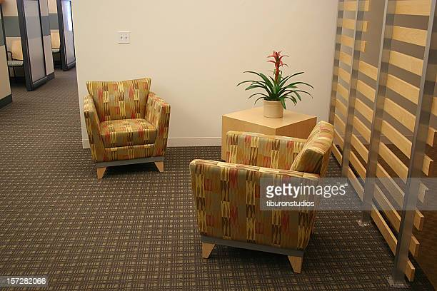 waiting room lobby - impatience flowers stock pictures, royalty-free photos & images