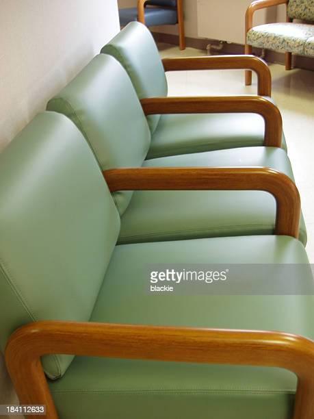 Waiting Room - Seating