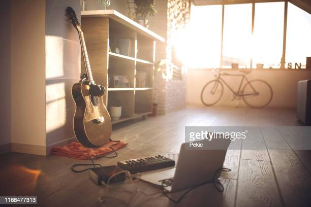 waiting to be played - hobbies stock pictures, royalty-free photos & images