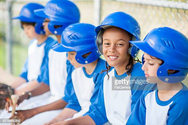 ウェイティングを最大ブルンジ - 野球チーム ストックフォトと画像