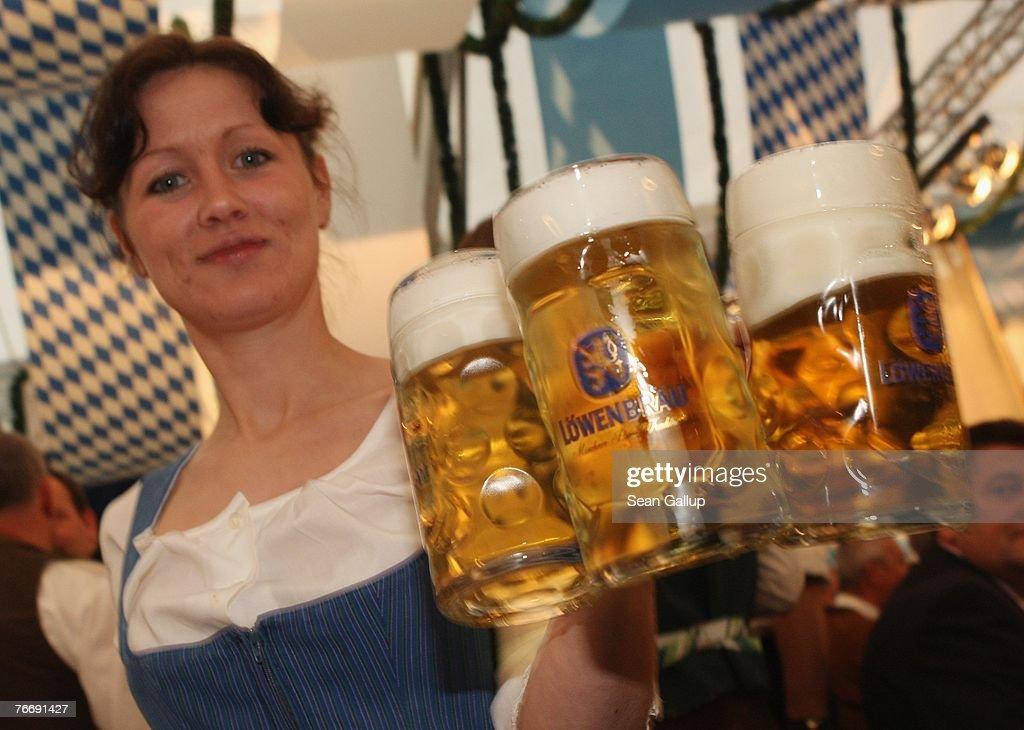 Beer Prices To Rise : Foto di attualità
