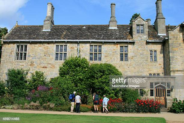 wakehurst place in west sussex, england - west sussex stock pictures, royalty-free photos & images