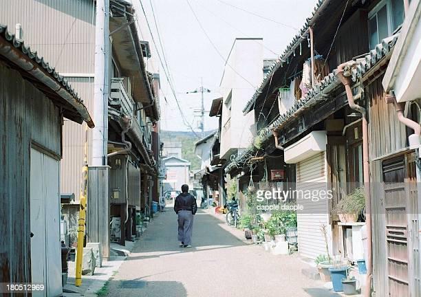 Wakimachi street