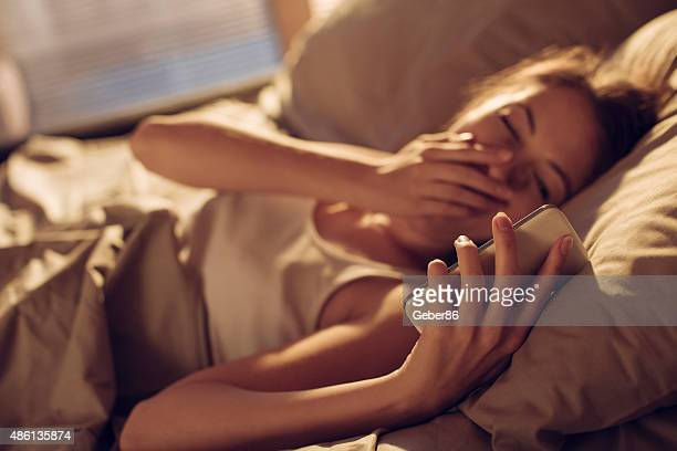 waking up is hard to do - alarm stock photos and pictures