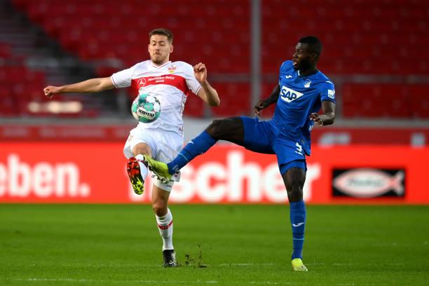 DEU: VfB Stuttgart v TSG Hoffenheim - Bundesliga