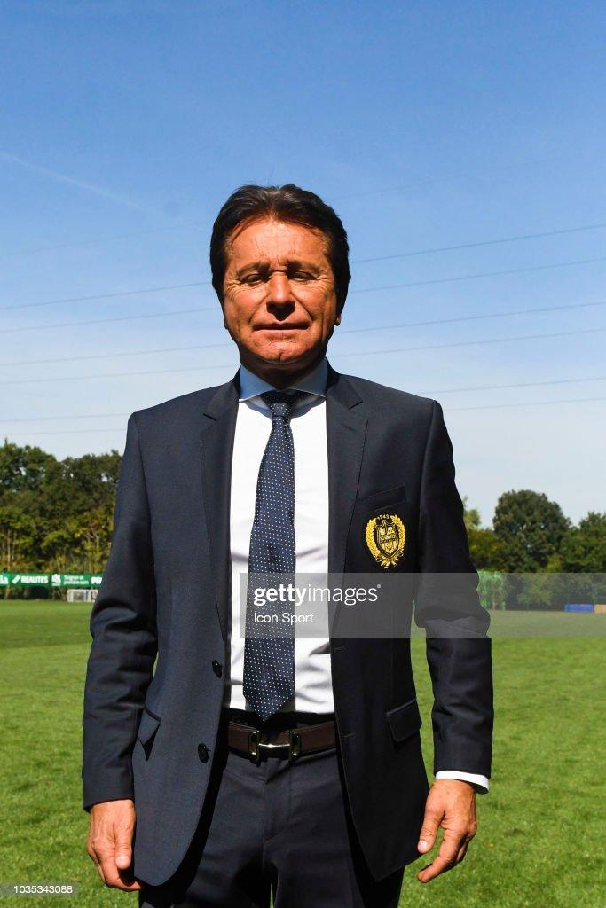 Nantes Photoshooting - Ligue 1