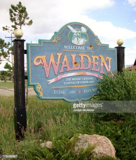 CONTENT] Walden is a beautiful community located in northern central Colorado just south of Wyoming in the North Park Basin It is the county seat of...