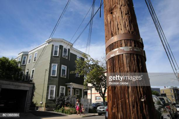 Waldo Ave left a building once owned by Jared Kushner in Somerville MA is pictured on Jun 22 2017 Before Jared Kushner was the top White House...