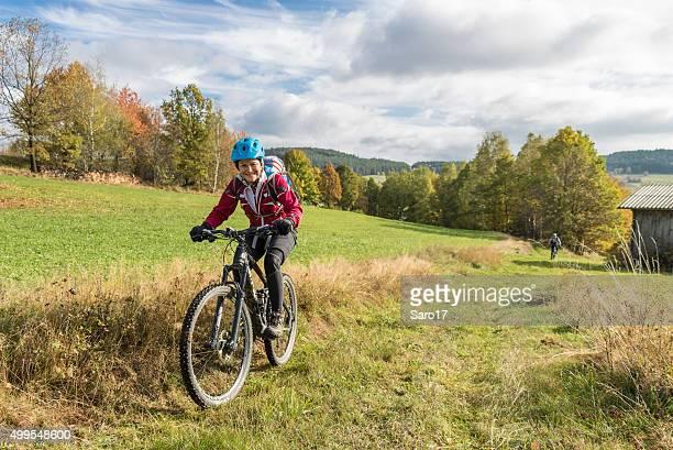 Waldviertel Autumn Biking, Lower Austria